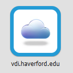 vdi CloudIcon